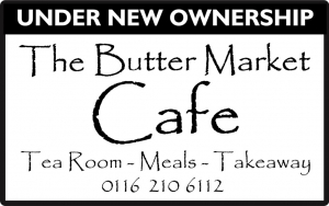The Butter Market Cafe