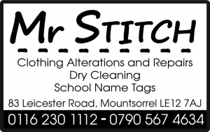 Mr Stitch
