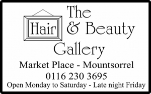 The Hair and Beauty Gallery