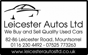 Leicester Autos Ltd