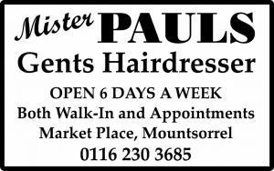 Mr Paul Gents Hairdressers