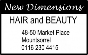 New Dimensions Hair and Beauty