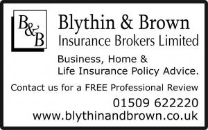 Blythin & Brown