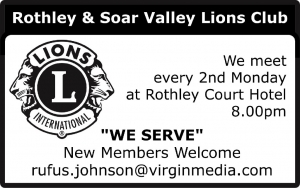 Rothley & Soar Valley Lions