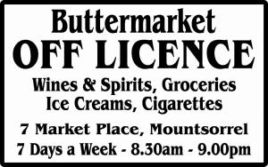 RVL19 Buttermarket Off Licence