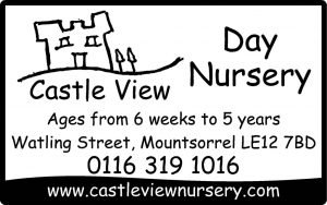 RVL19 Castle View Nursery