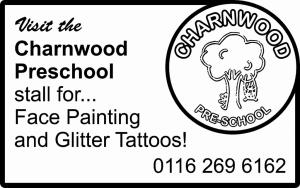 RVL19 Charnwood Pre-school