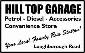 RVL19 Hill Top Garage