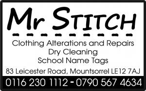 RVL19 Mr Stitch