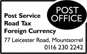 RVL19 Post Office