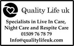 RVL19 Quality Life UK
