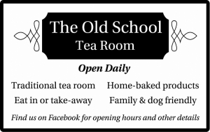 RVL19 Old School Tea Rooms