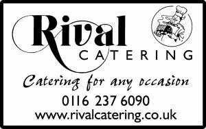 RVL19 Rival Catering
