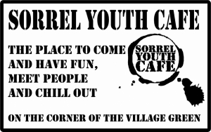 RVL19 Sorrel Youth Cafe