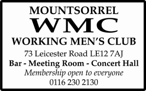 RVL19 Working Men's Club