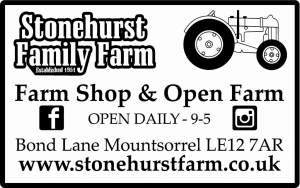 RVL19 Stonehurst Family Farm