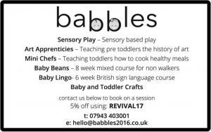 Babbles