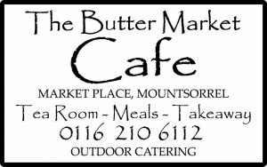 Butter Market Cafe